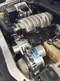 Dodge Challenger Turbo Kit - pics serioushp