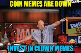 Clown Memes - the number of clown memes are on the up imgflip