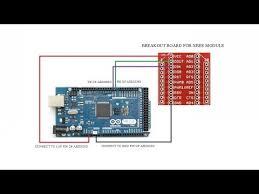 code zigbee arduino communication between xbee connected to arduino and xbee connected