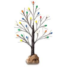 buy artificial trees from bed bath beyond