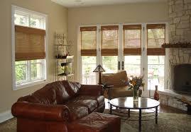 Woven Roman Shades Window Treatment U2014 Gold River Flooring