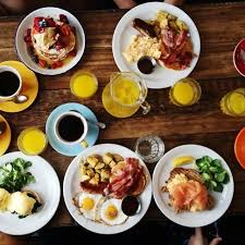 cuisiner le petit 駱eautre les 7 meilleures images du tableau my breakfast sur