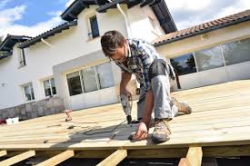 what types of deck materials are best for michigan