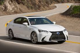 lexus gs length lexus gs l10 2011 present review problems specs