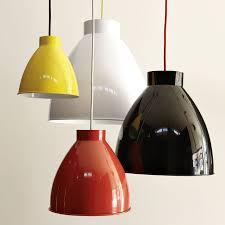Industrial Pendant Light Industrial Pendant West Elm