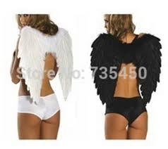 White Angel Halloween Costume Compare Prices Gothic Angel Costumes Shopping Buy