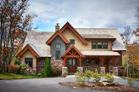 custom mountain home floor plans rustic mountain home designs photo of exemplary small mountain