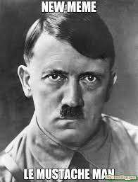 Meme Mustache - new meme le mustache man meme