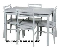 table haute de cuisine pas cher table haute de cuisine pas cher tabouret de cuisine en bois tabouret
