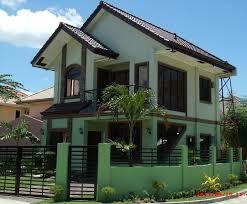 Home Design App Exterior by Exterior House Designs