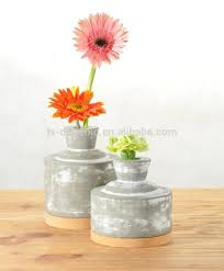 cement flower vase cement flower vase suppliers and manufacturers