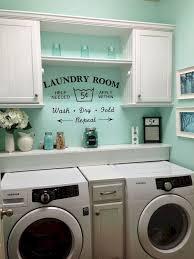 Laundry Room Decor 30 Inspiring Farmhouse Laundry Room Decor Ideas