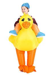 amazon com bgoodgirl inflatable big yellow duck rubber inflatable