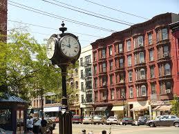 city of hoboken nj hoboken announces procedures for over 100