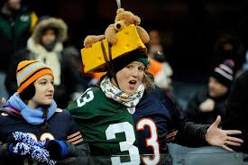 chicago bears fan site study bears fans more loyal than packers fans nbc chicago