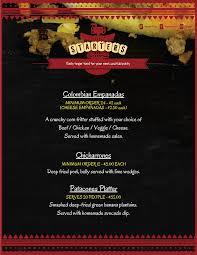 latin catering in toronto cookie martinez