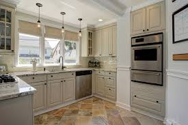 Slate Backsplash Tile Kitchen Traditional by 15 Best Home Improvements To Boost Your Home Value Traditional