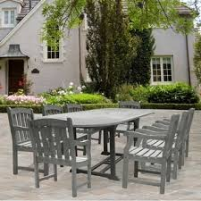 Discount Patio Furniture Houston Tx by Wood Patio Furniture Shop The Best Outdoor Seating U0026 Dining