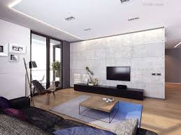Modern Apartment Decor by Classy 80 Concrete Apartment Decor Design Inspiration Of Rooftop
