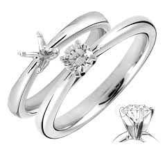 rings setting images Diamond engagement ring settings jpg