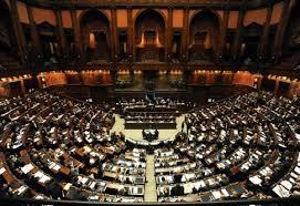 parlamento seduta comune xviii legislatura home page