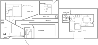 make a floorplan for school i was assigned to make the worst floor plan for a