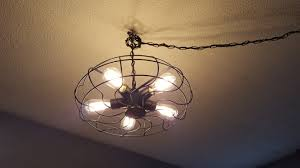 farmhouse dining light fixture u2013 oh happy life