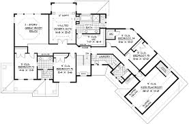 traditional house floor plans house plan 42111 at familyhomeplans com