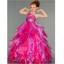 58 best pageant dress for kids images on pinterest flower