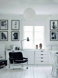 Modern Living Room Millbrae Interior Design by Interior Design Concepts Stunning Black And White Interior Design