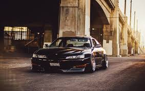 stanced subaru iphone wallpaper nissan 240sx wallpapers group 56