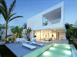 tenerife abama villa chalet for sale