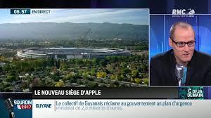 siege de bfm tv la chronique d anthony morel le nouveau siège d apple 03 04