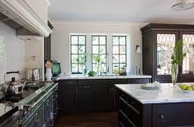 black and white kitchen decorating ideas 19 inspiration black and white kitchen design decor ideas