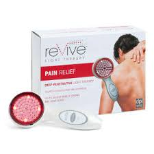 light therapy for pain reviews revive light therapy pain system fsastore com