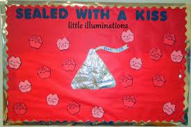 little illuminations valentine u0027s day bulletin boards 2014