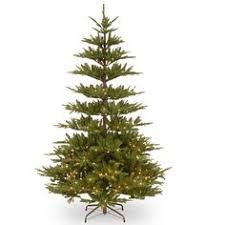 faux noble fir firs holidays and christmas tree