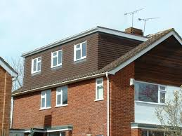 House Dormer Flat Roof Dormers Dormers Attic Designs