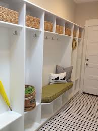 Mudroom Laundry Room Floor Plans by Laundry And Mudroom Ideas