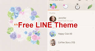 tema line rilakkuma android free list line theme amo s style by triumph for android ios