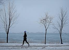 Way To Winter For The Of Winter Running Quotes Tips And Where To Run In