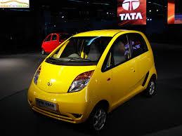 indian car tata tata nano car wins gold at 2010 edison awards best new product