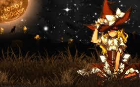 anime halloween wallpaper 1680x1050 id 59629 wallpapervortex com