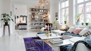 scandinavian interior design for living room youtube