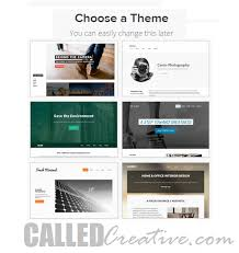creating a weebly webpage u2013 calledcreative