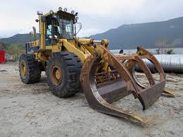 forestech logging and roadbuilding equipment specialist