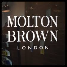 a molton brown experience a luxury shower gel and lotion molton brown is actually one of my favorite bath and body brands because the smell and quality is just so amazing they recently opened a new flagship store