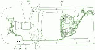 02 subaru outback heater wiring diagram subaru headlight wire on