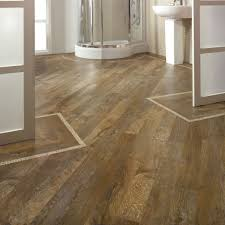 Vinyl Plank Flooring In Bathroom Luxury Vinyl Flooring What You Should About Vinyl Floors