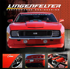 2011 camaro kits lingenfelter vehicles on display at chicago auto feb 11 20